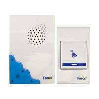 Беспроводной звонок Feron E-223