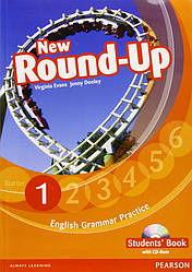 Round-Up NEW 1 Student's Book + CD-Rom