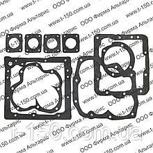 Набор прокладок КПП и реверс-редуктора ДТ-75, ДЗ-123 А-41, картон