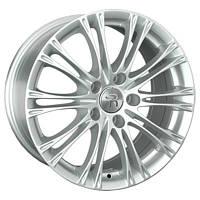 Литые диски Replay BMW (B180) W7.5 R17 PCD5x120 ET20 DIA72.6 silver