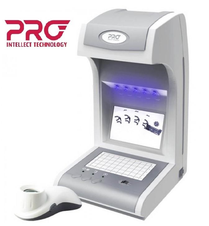 Детектор валют PRO-1500 IR PM LCD. Универсальный. Проверка банкнот и ценных бумаг