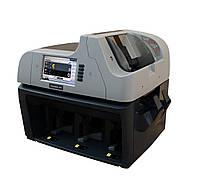 Мультивалютный cчетчик-сортировщик банкнот Magner 350