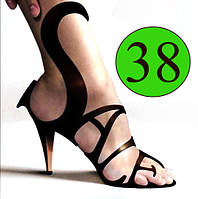 38 размер