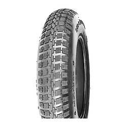 """Покришка Deli Tire S-369 3.50""""-8"""" для тачок, садової техніки та іншого інвентарю"""