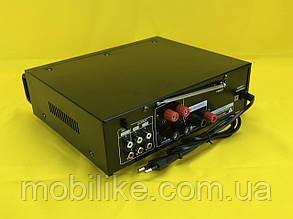 Импортный усилитель звука BSW AV-339BT