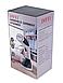 Отпариватель портативный ручной для одежды DIFEI DF-019A вертикальный 1100 Вт, фото 9