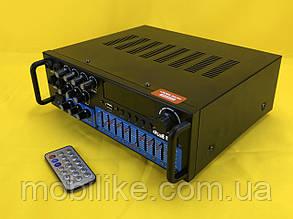 Импортный Усилитель  звука Rose Mark AV-327BT Bluetooth