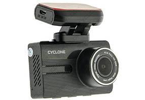Видеорегистратор CYCLONE DVF-86 WiFi (обзор 140*,30sps,Full HD 1920*1080,12 мес гарантии)