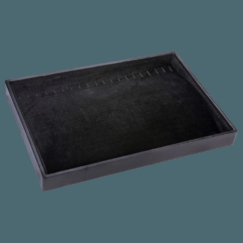 Ювелирный планшет для браслетов черный