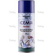 Охлаждающий спрей Ice Mix 400 ml
