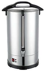Потужний електрокип'ятильників кухонний EWT Inox WB-10E1
