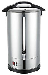 Потужний електрокип'ятильників кухонний EWT Inox WB-30E1