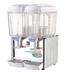 Охолоджувач для напоїв для кейтерінгу кухонний інвентар Cooleq JD-2