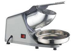 Льдокрошитель барний кухонний професійне обладнання EWT Inox ICE-100