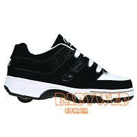 Роликовые кроссовки продвинутые Heelys Grind N Roll