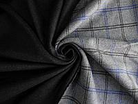 Пальтовая ткань шерсть 68%, полиамид 32%