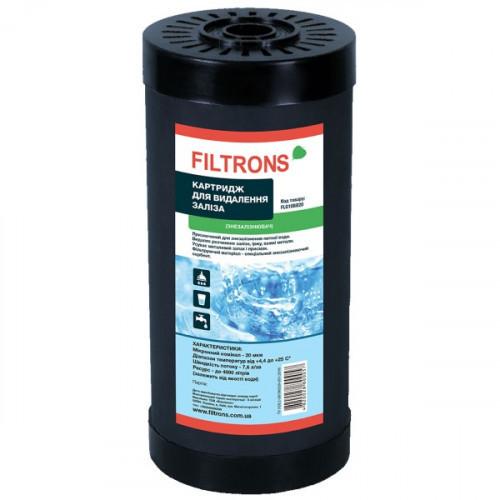 Картридж від заліза Filtrons Big Blue 10