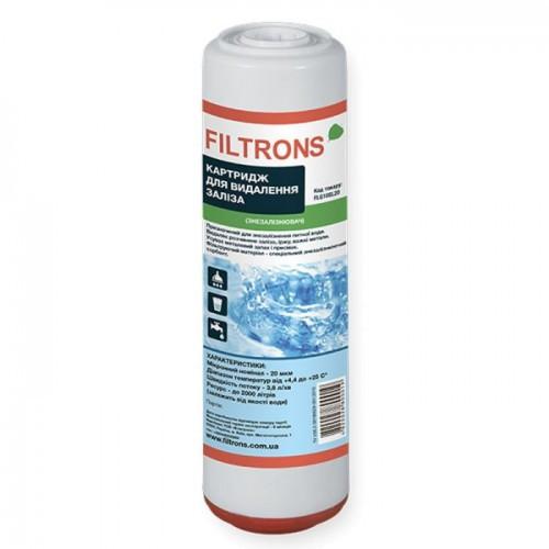 Картридж від заліза Filtrons Slim 10