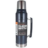 Термос Stanley Legendary Classic Bottle 1L Nightfall (10-08266-017)