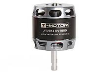 Мотор T-Motor AT2814 KV1050 3-4S 700W для літаків
