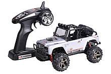 Машинка радіокерована 1:22 Subotech Brave 4WD 35 км/год (сірий)