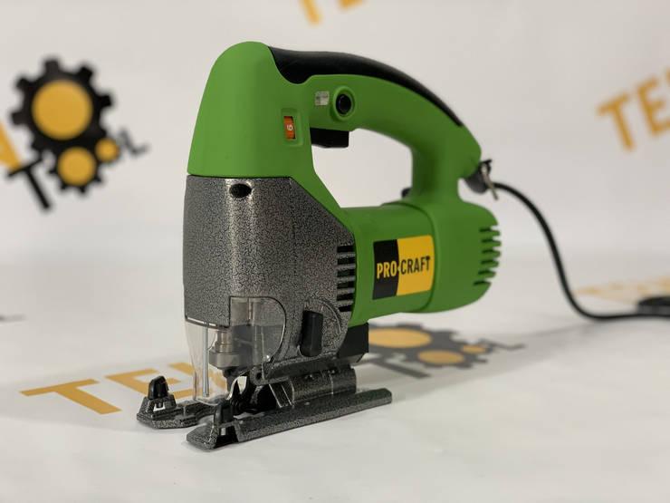 Электролобзик Procraft ST1500, фото 2