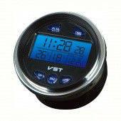 Авто часы на ВАЗ 2106, 2107 - VST 7042V 5b