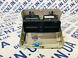 Повітряний дефлектор центральній консолі Mercedes W212, S212 A2128300454, фото 5