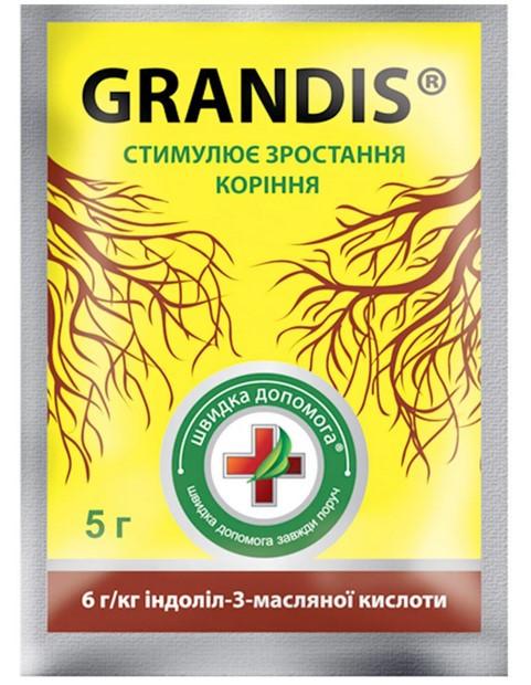 Grandis 5 г