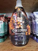 Премиум кондиционер для белья Небесный Нектар Сoccolino Heavenly Nectar 950 мл.