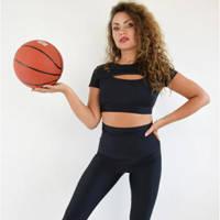 Женская фитнес одежда Lux-Form