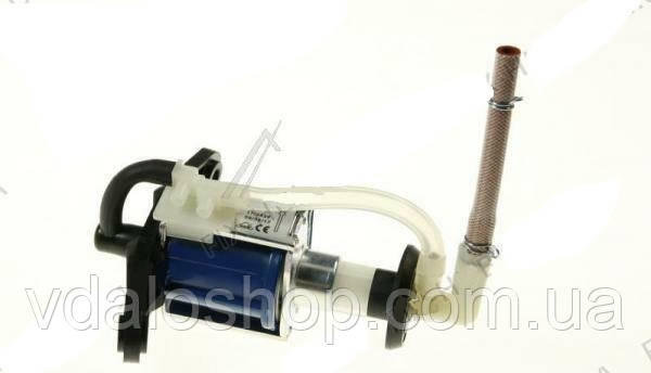 Насос для електропраски Bosch 12014455 парогенератора Bosch TDS8060 12014455 Помпа для  Bosch TDS8060