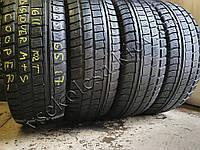 Зимові шини бу 225/65 R17 Bridgestone