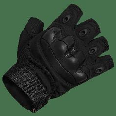Перчатки тактические короткопалые
