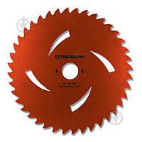 Диск для бензокосы Tekhmann 255x25.4x40T
