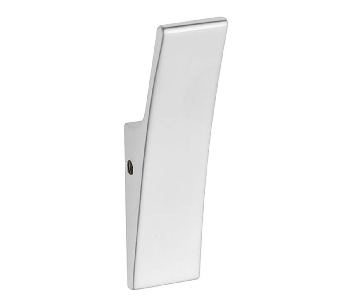 Крючок мебельный GTV 804 Хром (WZ-804-20-01)