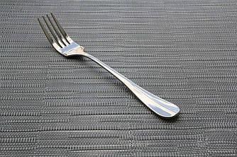 Вилка столовая посуда инвентарь для сервировки Eternum Ecobaguette