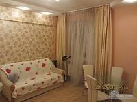 Квартира c дизайнерским ремонтом, 2х-комнатная (15104)
