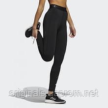 Штани спортивні Adidas Techfit Reflective H11222 2021/2