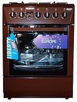 Кухонная плита Liberty PWE-6114 CB-F