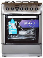 Кухонная плита Liberty PWE-6115 CХ-F