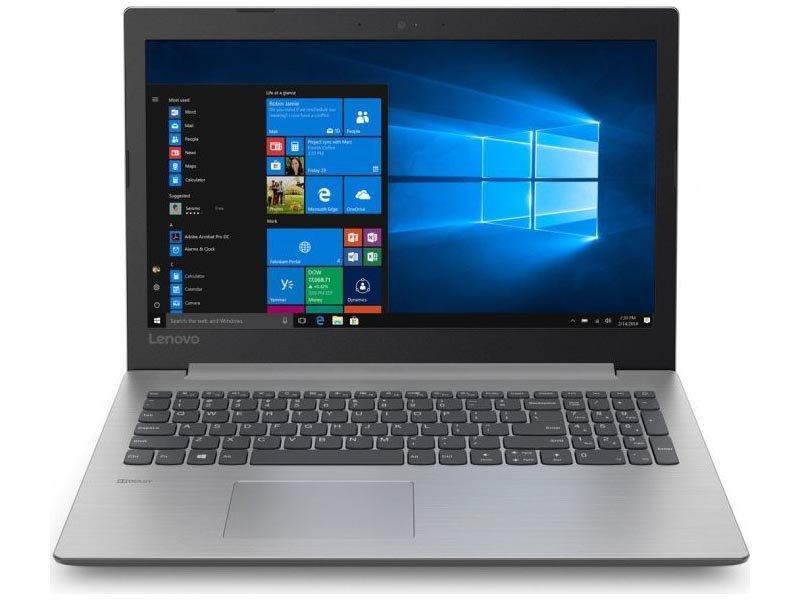 БУ Ноутбук  Lenovo 330-15IKB 15,6 i5-7200U 8 RAM 1000 HDD NVIDIA MX130 2 ГБ