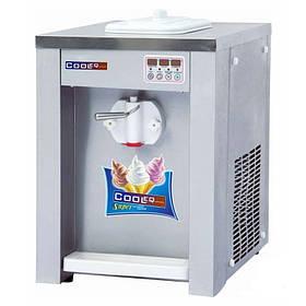 Профессиональная мороженица на 1 рожок Cooleq IF-1 фризер для мягкого мороженого