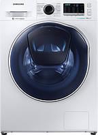 Стиральная машина Samsung WD80K52E0ZW/UA