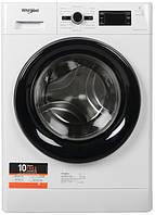 Стиральная машина Whirlpool FWSG 61083 WBV UA