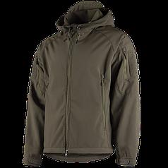 Демісезонні куртки і ветровки