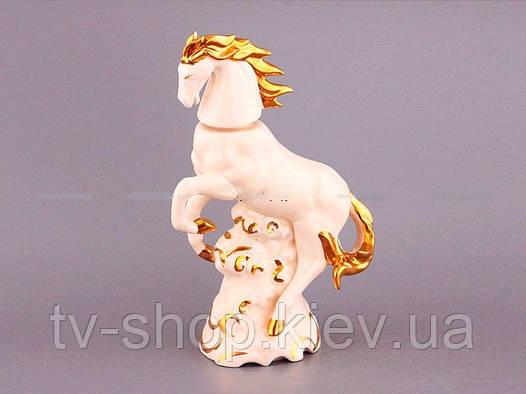Графин Конь в золоте
