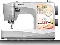 Швейна машинка Leader STREET ART255