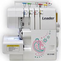 Швейна машинка Leader VS-310D