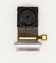 Камера Motorola XT1635 Moto Z Play, XT1650, 5MP, фронтальная (маленькая), на шлейфе
